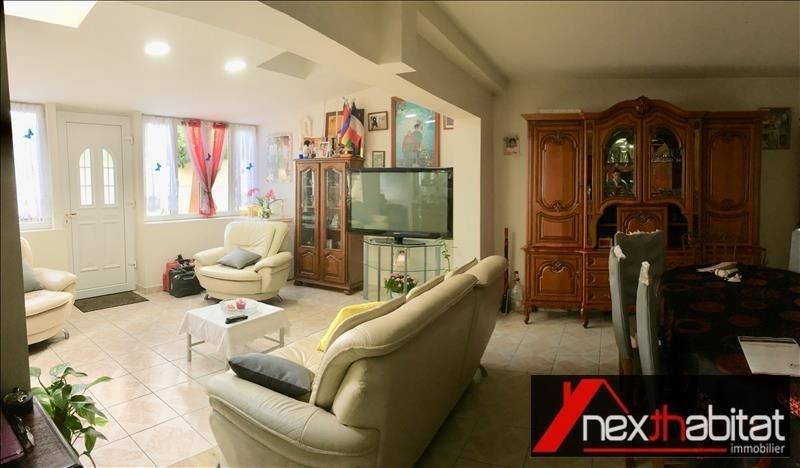 Vente maison / villa Gagny 299000€ - Photo 2