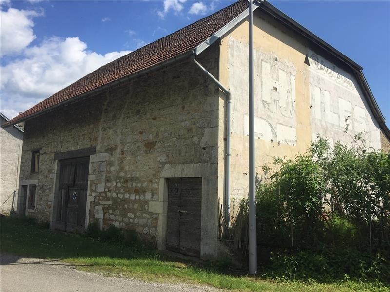 Vendita casa Talissieu 77000€ - Fotografia 2