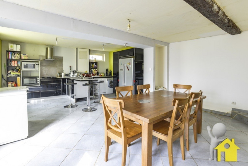 Sale house / villa Neuilly en thelle 219000€ - Picture 4