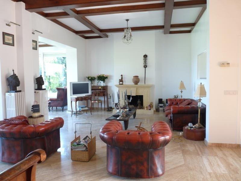 Rental house / villa Villennes sur seine 4500€ CC - Picture 7