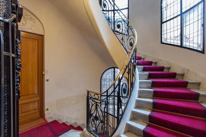 Vente de prestige appartement Paris 11ème 2 350 000€ - Photo 8