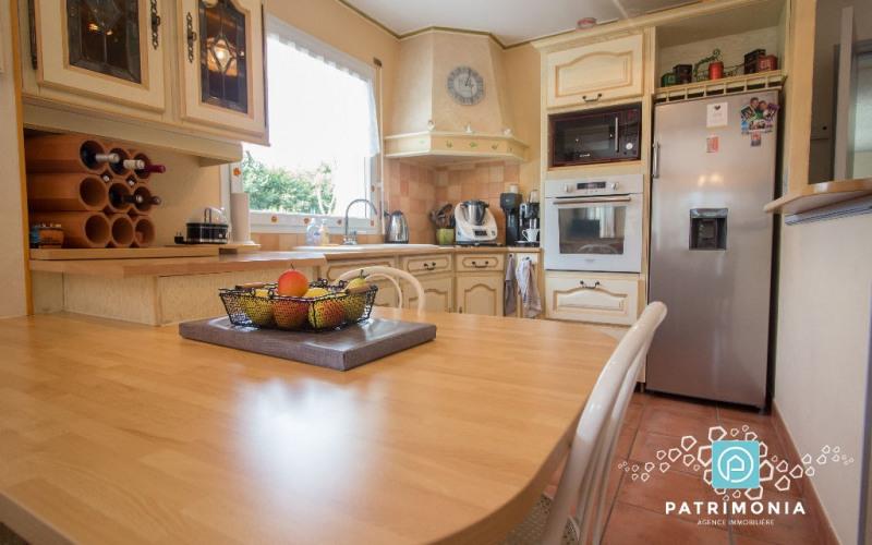 Sale house / villa Clohars carnoet 261250€ - Picture 4