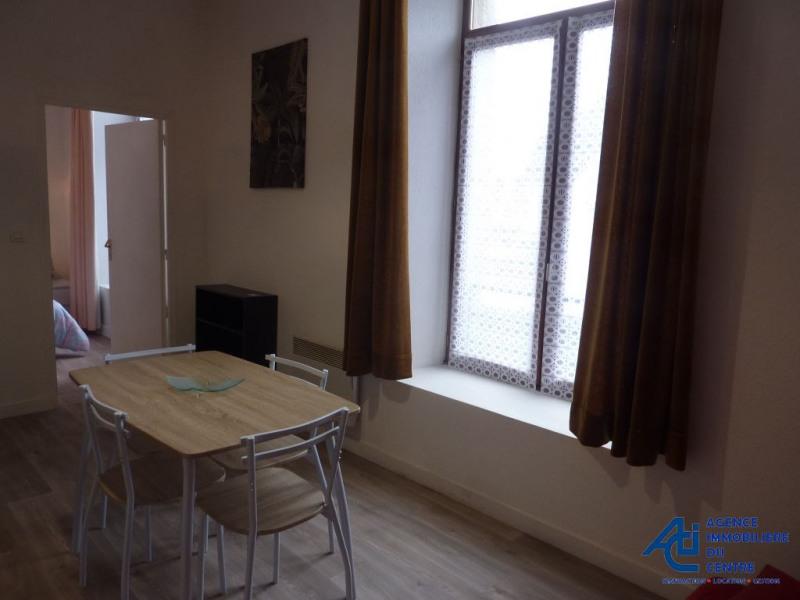 Location appartement Pontivy 416€ CC - Photo 3