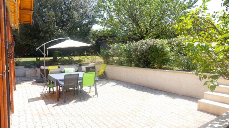 Vente de prestige maison / villa St julien en genevois 629000€ - Photo 8