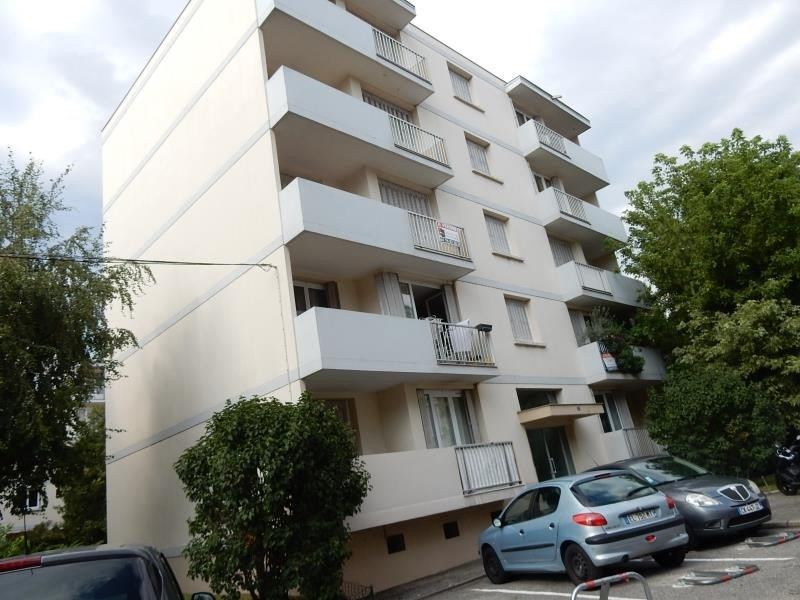 Investment property apartment Grenoble 130 000€ - Picture 7
