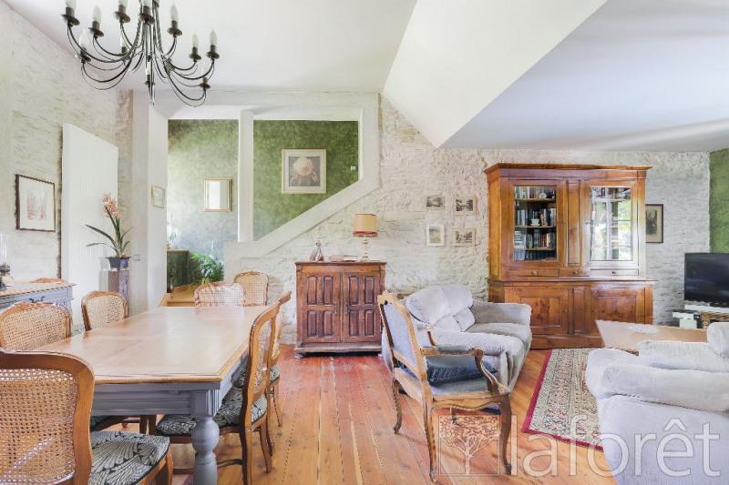 Vente de prestige maison / villa Saint martin du mont 430000€ - Photo 11