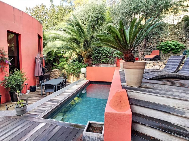 Vente de prestige maison / villa Nice 1210000€ - Photo 9