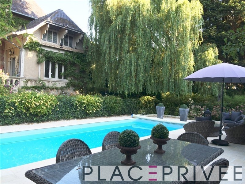 Vente de prestige maison / villa Nancy 849000€ - Photo 9