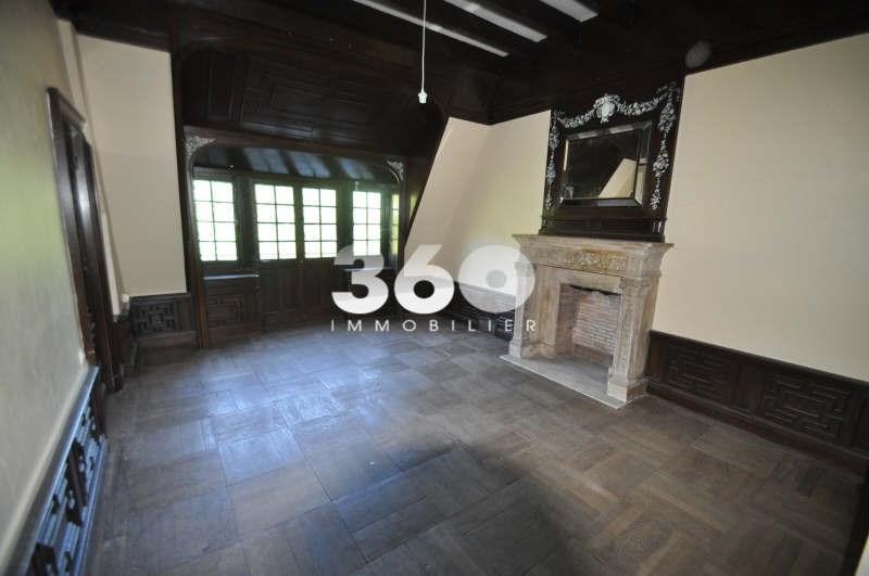 Sale house / villa Premeyzel 295000€ - Picture 4