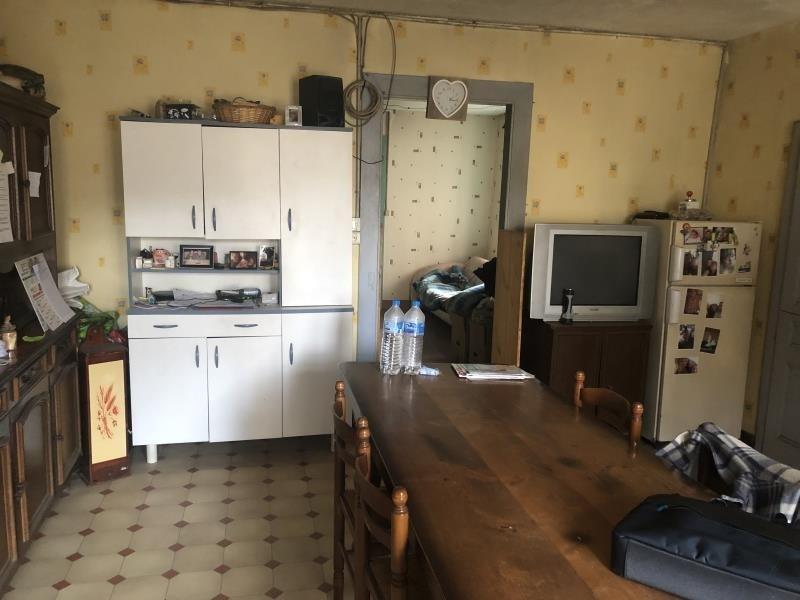 Vente maison / villa Roche-sur-linotte 49000€ - Photo 2