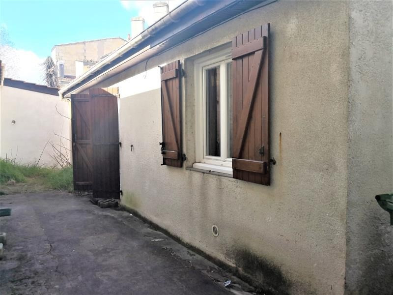 Vente maison / villa Bordeaux 160 000€ - Photo 1