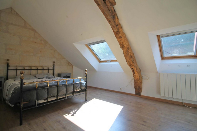 Vente maison / villa La chartre sur le loir 193500€ - Photo 6