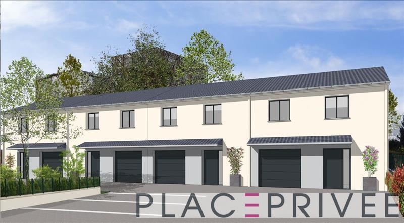 Sale house / villa Dombasle sur meurthe 215000€ - Picture 10