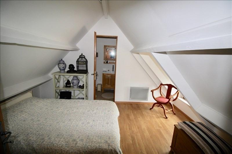 Sale house / villa Conches en ouche 224000€ - Picture 8