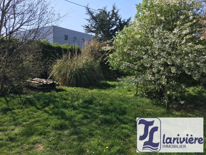 Vente terrain Wimereux 128 000€ - Photo 1