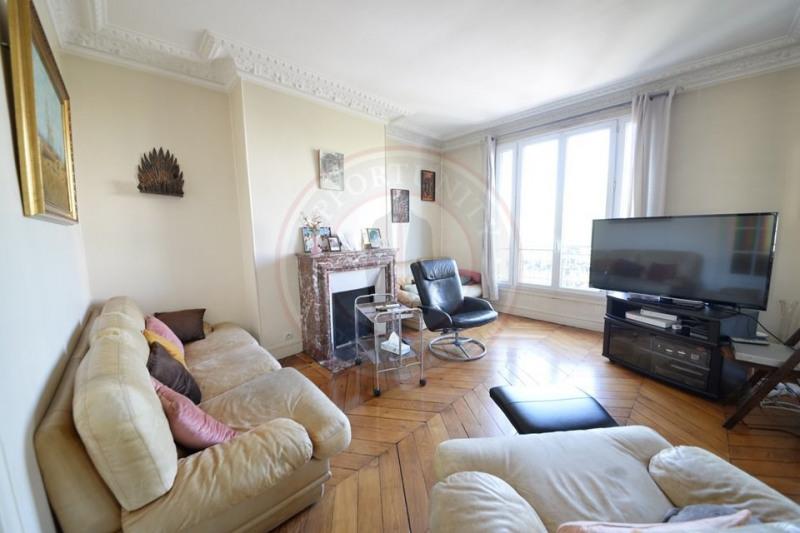 Vente appartement Paris 12ème 950000€ - Photo 3