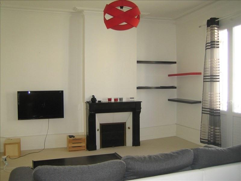 Rental apartment Perigueux 700€ CC - Picture 1