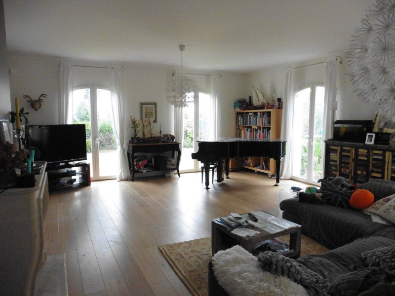Deluxe sale house / villa Saint-germain-en-laye 1 332 500€ - Picture 2