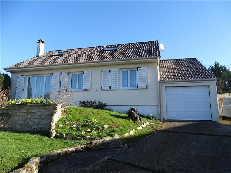 Verkoop  huis Chambly 277000€ - Foto 1