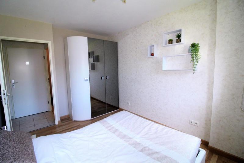 Verhuren  appartement Voiron 595€ CC - Foto 7