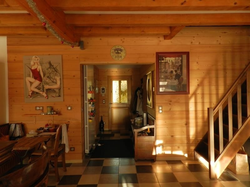 Vente maison / villa Conches en ouche 294000€ - Photo 5