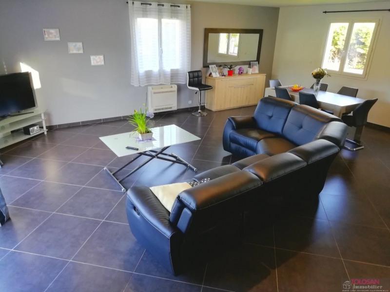 Venta  casa Revel secteur 228000€ - Fotografía 6