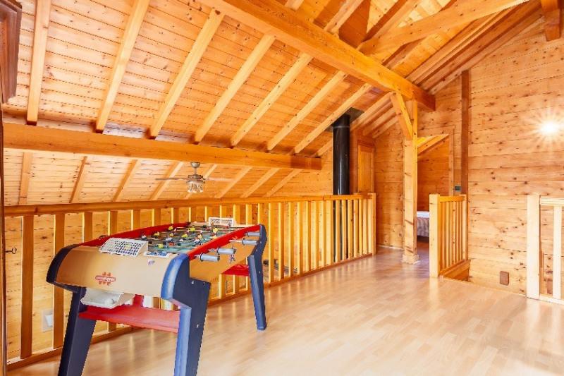 Sale house / villa Sombernon 265000€ - Picture 5