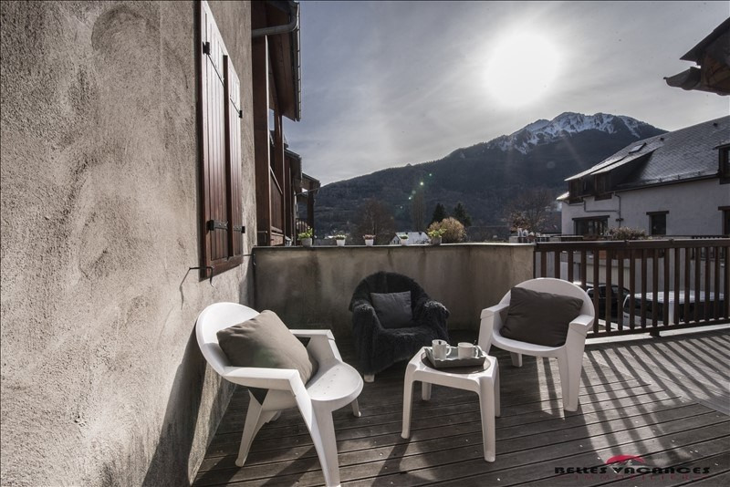 Sale apartment Vignec 189 000€ - Picture 10