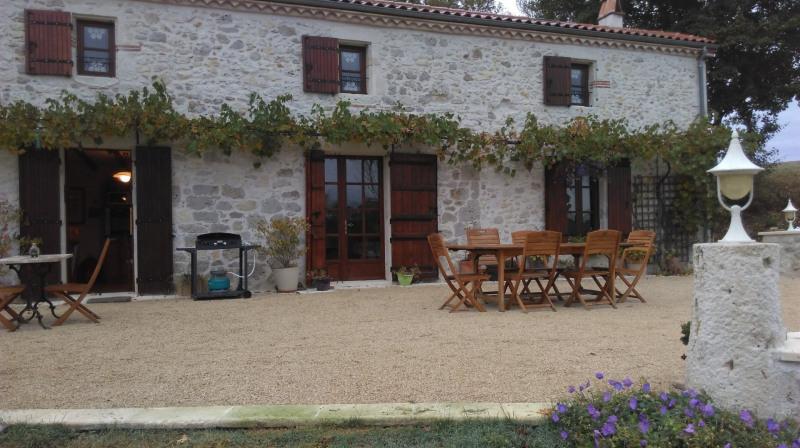 Sale house / villa Agen 394000€ - Picture 2