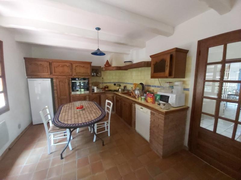 Vente maison / villa Boisset et gaujac 229000€ - Photo 3