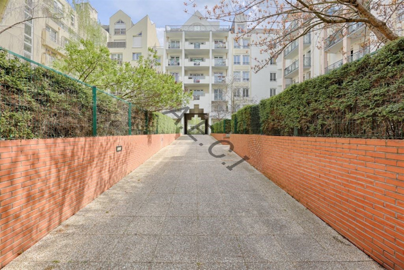 Vente appartement Rueil malmaison 480000€ - Photo 3