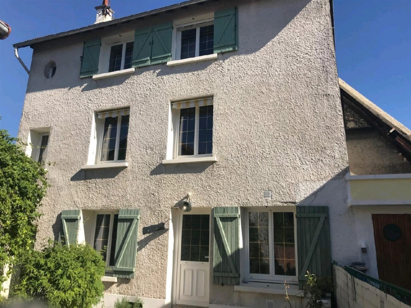 Vente maison / villa Taverny 270 000€ - Photo 1