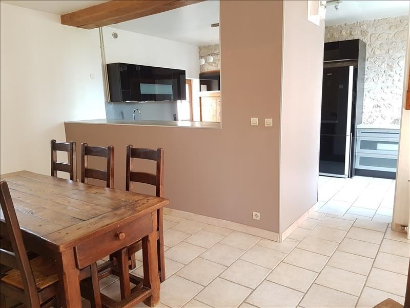 Vente maison / villa Marines 299 000€ - Photo 2