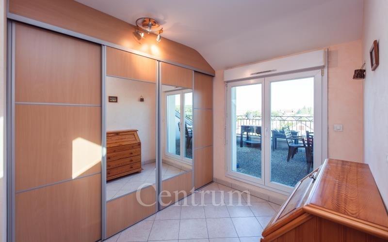Vendita appartamento Bousse 189000€ - Fotografia 11