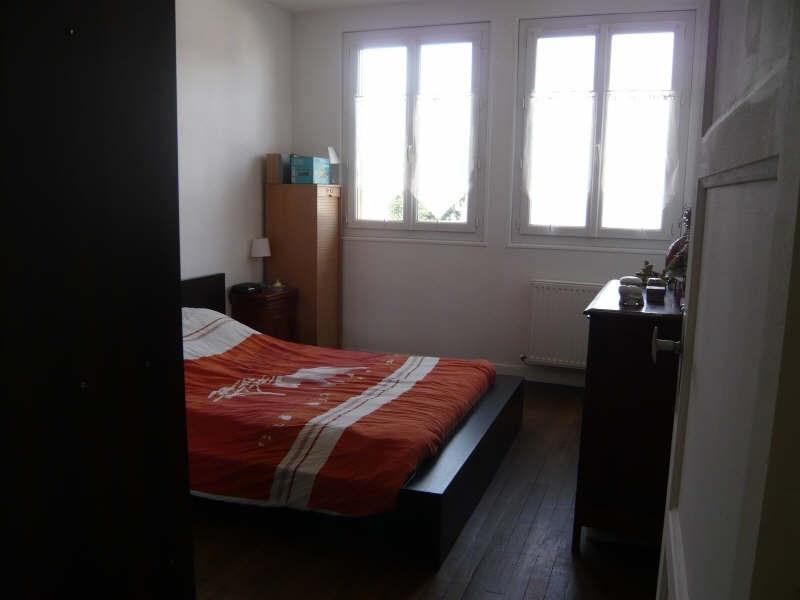 Rental apartment Yvetot 510€ CC - Picture 1