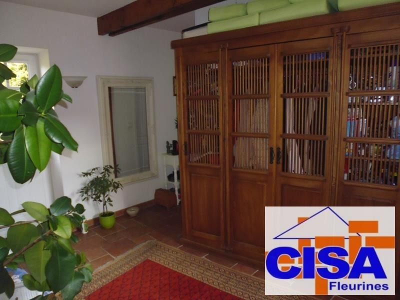 Vente maison / villa Senlis 465 000€ - Photo 5
