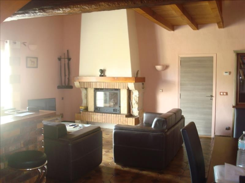 Vente maison / villa St pierre le moutier 275 000€ - Photo 7