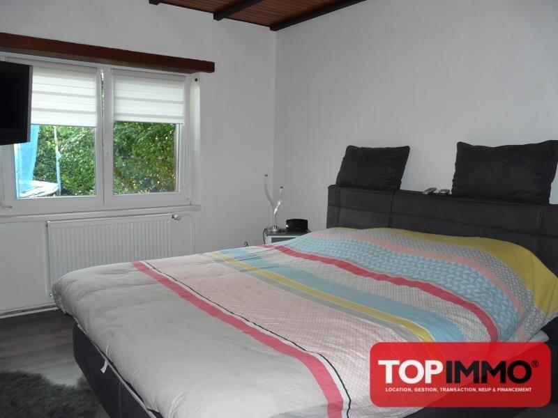 Sale house / villa Willer sur thur 242000€ - Picture 7
