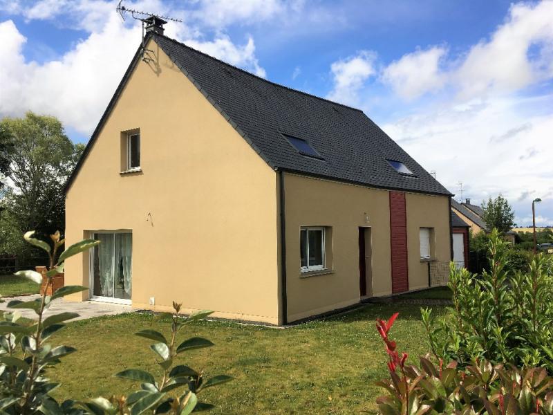Vente maison / villa Saint michel et chanveaux 157200€ - Photo 1