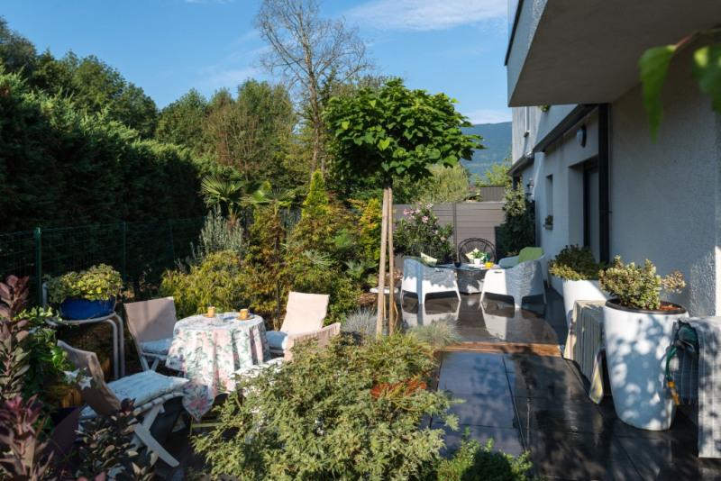 Sale apartment Drumettaz 309000€ - Picture 5