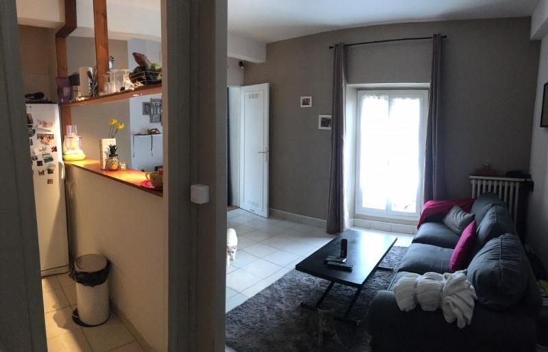 Revenda apartamento Epernon 114000€ - Fotografia 2