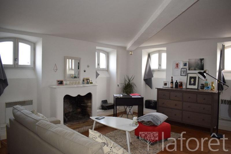 Vente appartement Bordeaux 375000€ - Photo 2