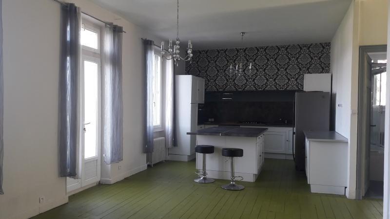 Vente maison / villa Mazamet 182000€ - Photo 3