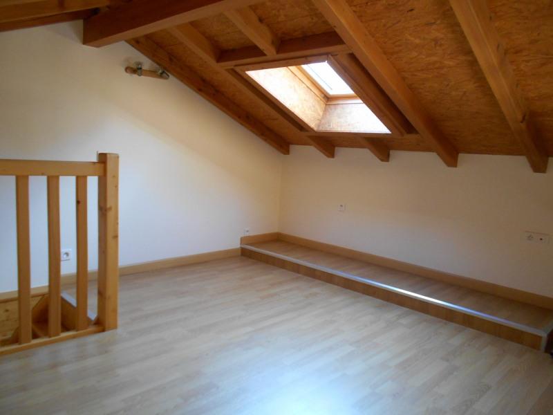 Sale apartment Lons le saunier 64000€ - Picture 4