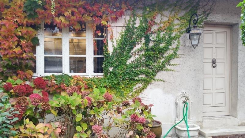 Vente maison / villa Le chesnay 815000€ - Photo 1