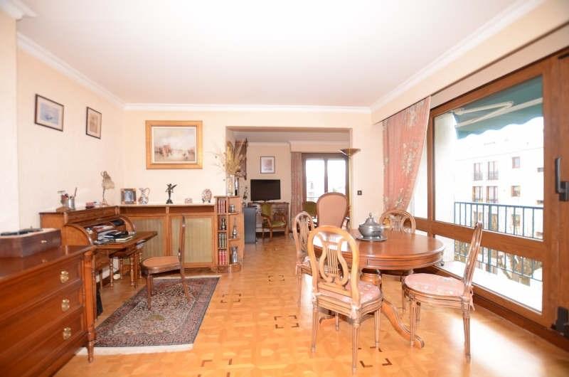 Vente appartement Bois d'arcy 252000€ - Photo 2