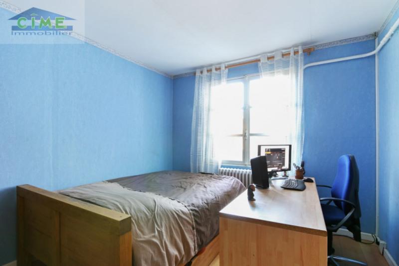 Venta  casa Sainte genevieve des bois 262000€ - Fotografía 8