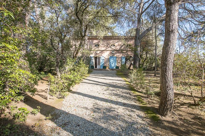 Vente de prestige maison / villa Aix en provence 1800000€ - Photo 2