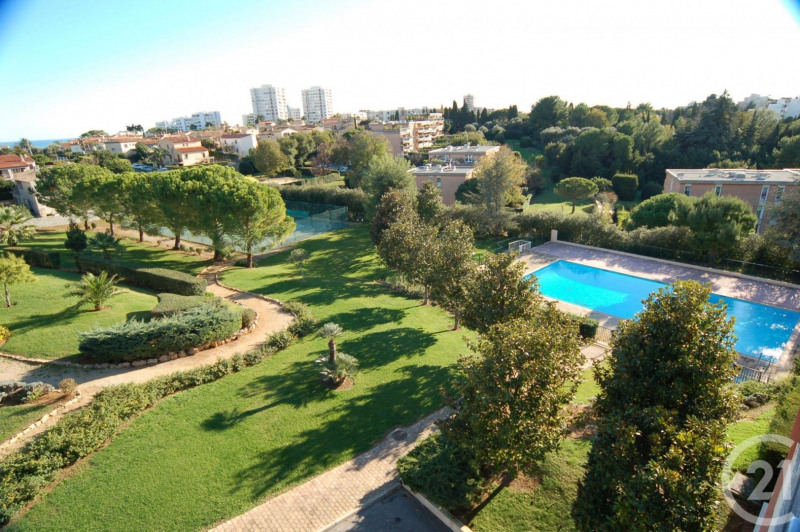 Sale apartment Antibes 430 000€ - Picture 9
