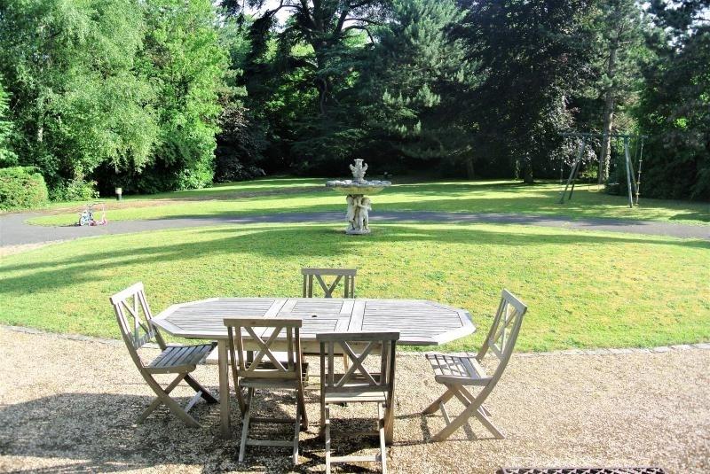 Vente de prestige maison / villa Montlignon 1150000€ - Photo 7